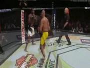 """Thể thao - UFC: Huyền thoại """"nhện"""" trở lại và đầy lợi hại"""