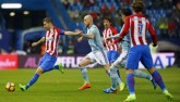 Atletico - Celta Vigo: "Hú hồn" vì Torres