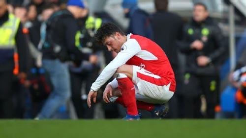 """Arsenal đại chiến Bayern Munich: Giăng bẫy """"Hùm xám"""" - 1"""