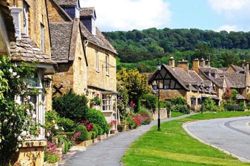 10 địa danh lãng mạn, đẹp đến nao lòng ở nước Anh - 4
