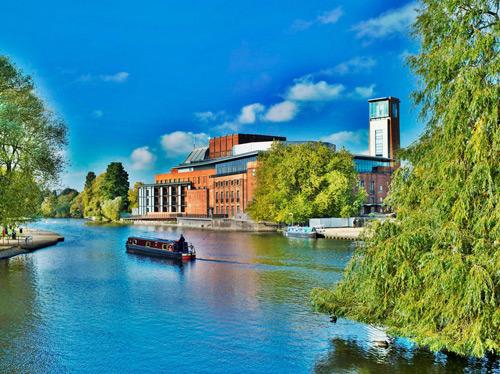10 địa danh lãng mạn, đẹp đến nao lòng ở nước Anh - 6
