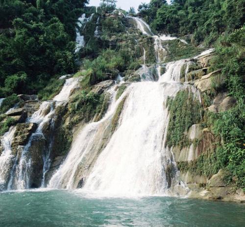 Vượt lối mòn check-in đỉnh Phiêng Mường - ảnh 2