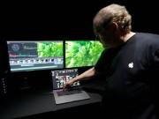 Apple dặn nhân viên ngừng bán màn hình 5K cho khách hàng