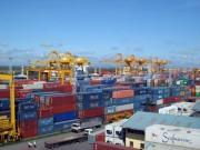 Tài chính - Bất động sản - Doanh nghiệp sốc nặng vì mức phí khủng tại cảng Hải Phòng