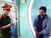 An ninh Xã hội - Vác xà beng, đột nhập tiệm thuốc khoắng tài sản