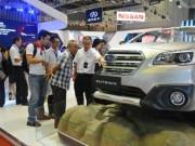 Thị trường - Tiêu dùng - Ô tô Indonesia giá rẻ ồ ạt tràn vào Việt Nam