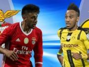 Bóng đá - Benfica – Dortmund: Không được phép chủ quan
