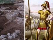 """Thế giới - Xương người """"khổng lồ"""" cùng kho báu 2.500 tuổi ở Iran"""