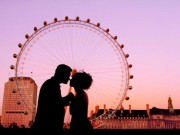 Điểm du lịch - 10 địa danh lãng mạn, đẹp đến nao lòng ở nước Anh