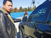 Giáo dục - du học - Nam sinh được thưởng 33 triệu đồng dù làm hỏng xe BMW