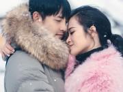 Đông Nhi và bạn trai diễn cảnh yêu quá ngọt