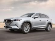 Mazda CX-9 2017 giá từ 735 triệu đồng
