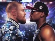 Thể thao - Lại cãi vã trận trăm triệu đô Mayweather - McGregor