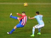"""Bóng đá - Bàn thắng đẹp vòng 22 La Liga: """"Nổ tung"""" với Torres"""