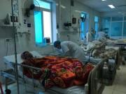 Tin tức trong ngày - Một lãnh đạo xã tử vong trong vụ nghi ngộ độc thực phẩm ở Lai Châu