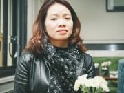 """Vợ Trần Lập:  Gần 1 năm vắng chồng, tôi mệt mỏi và lo toan nhiều """""""