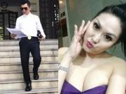 Chồng Phi Thanh Vân đơn phương ly hôn đúng lễ Tình nhân