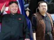 Thế giới - Anh trai Kim Jong-un chết bí ẩn ở Malaysia