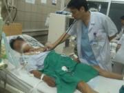 Tin tức trong ngày - Vụ 7 người tử vong ở Lai Châu: Số người nhập viện vẫn không dừng lại