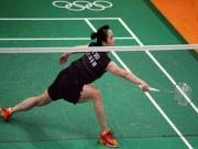 Thể thao - Cầu lông châu Á: Vợ chồng Tiến Minh khổ chiến Thái Lan