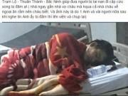 Tin tức trong ngày - Điều tra vụ đâm trọng thương người cứu cô gái bị TNGT