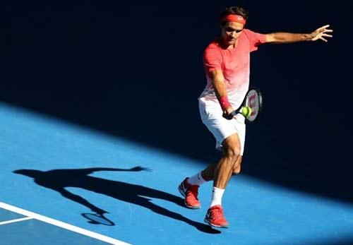 Federer & bí quyết siêu cường: U40, sao thần kỳ đến thế