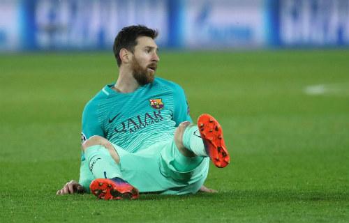 8 nguyên nhân khiến Barca thua tan tác trước PSG - 2