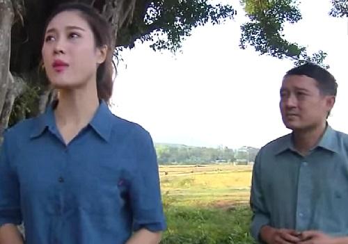 Cảnh bị ép cởi áo ngực gây tranh cãi trong phim hài Việt - 2