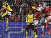 Bóng đá - Benfica - Dortmund: Sự vô duyên và cái kết đắng