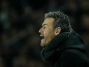 Bóng đá - Barca: Thầy trò Enrique thừa nhận thua PSG toàn diện