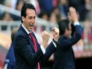 """Bóng đá - Góc chiến thuật PSG – Barcelona: Di Maria hóa """"thánh"""" che mờ Messi"""