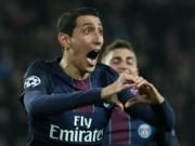 Barca thảm bại, fan MU tiếc Di Maria, sao Real chia vui