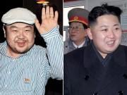 Thế giới - Thực hư cái chết của anh trai Kim Jong-un ở Malaysia