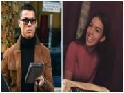 """Bóng đá - Ronaldo """"săn"""" hàng hiệu tặng bạn gái quà Valentine"""
