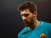 Bóng đá - PSG: Sau khuất phục Messi là chiêu mộ Messi 120 triệu euro