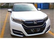 Tư vấn - Bắt gặp Honda UR-V hoàn toàn mới
