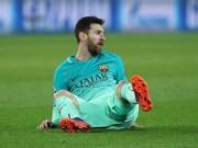 Bóng đá - 8 nguyên nhân khiến Barca thua tan tác trước PSG