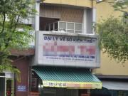 An ninh Xã hội - Táo tợn cướp đại lý vé số giữa ban ngày ở Sài Gòn