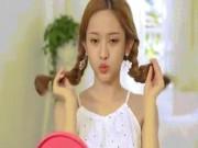 """"""" Bồ cũ thiếu gia Phan Thành """"  dạy cách make up đẹp  """" thần thánh """""""