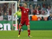 Bóng đá - Chuyển nhượng MU: 85 triệu bảng vẫn trượt Muller