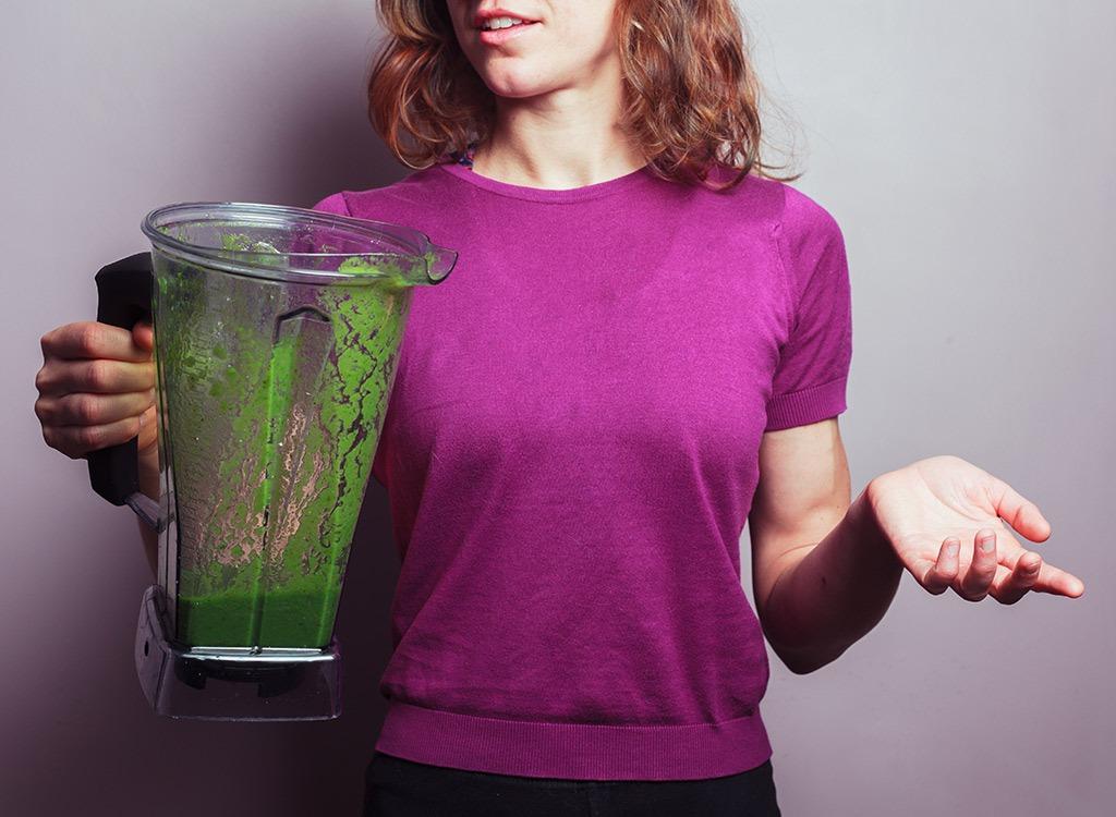 8 sai lầm khi chế biến rau, củ dễ gây ung thư - 8