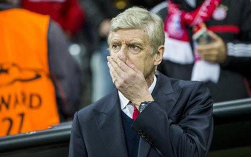 """Thua Bayern, Arsenal bị báo giới """"vùi dập"""" tơi tả - 4"""