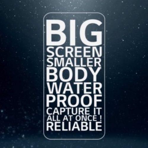 LG G6 sẽ với ngoại hình pin không tháo rời, dung lượng 3200mAh