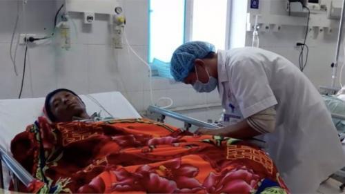 """Đã tìm ra """"thủ phạm"""" khiến 87 người ngộ độc ở Hà Giang"""