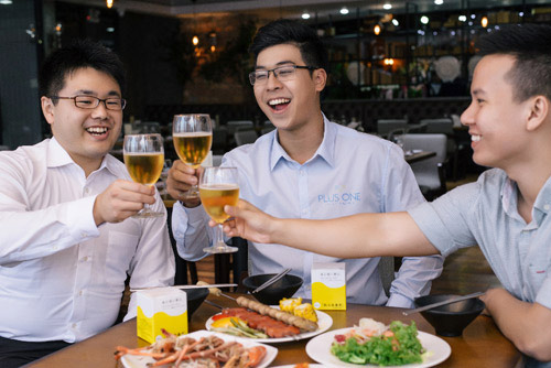 Làm ngay 6 điều sau để bảo vệ sức khỏe khi uống rượu bia - ảnh 1