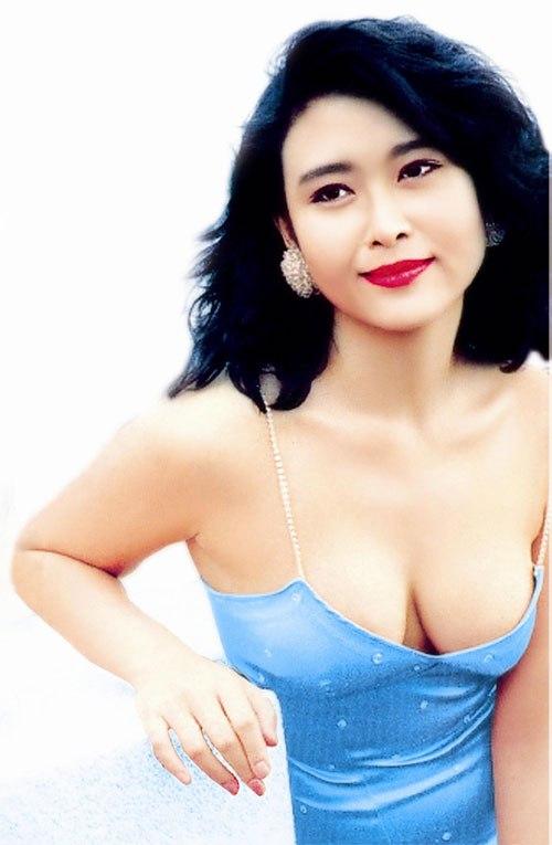 Hoa - á hậu Hồng Kông gây chấn động vì đóng phim 18+ - 3