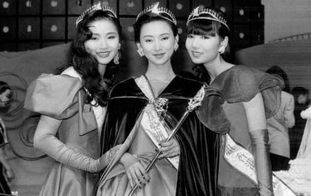 Hoa - á hậu Hồng Kông gây chấn động vì đóng phim 18+ - 6