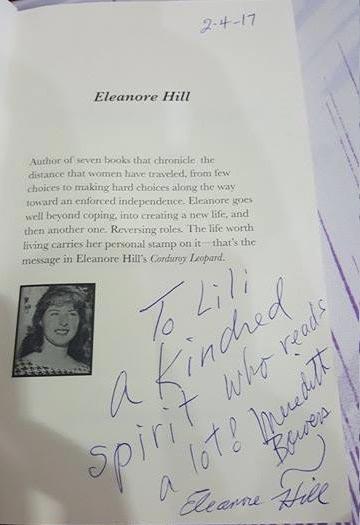 Lily – Cô gái tự xây giấc mơ du học Mỹ - 4