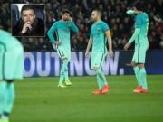 Bóng đá - Barca - Messi: Đến đoạn cuối của kỉ nguyên vàng son