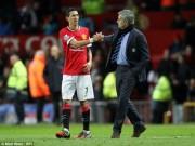"""Bóng đá - MU """"lạc trôi"""" Di Maria: Giá như Mourinho đến sớm"""